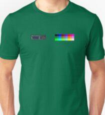 Pixel Amstrad CPC Unisex T-Shirt