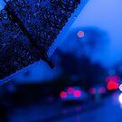 Rainy Day Blues by twinnieE