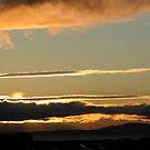 Scottish Skies by Louise Green