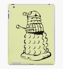 Exterminate! iPad Case/Skin