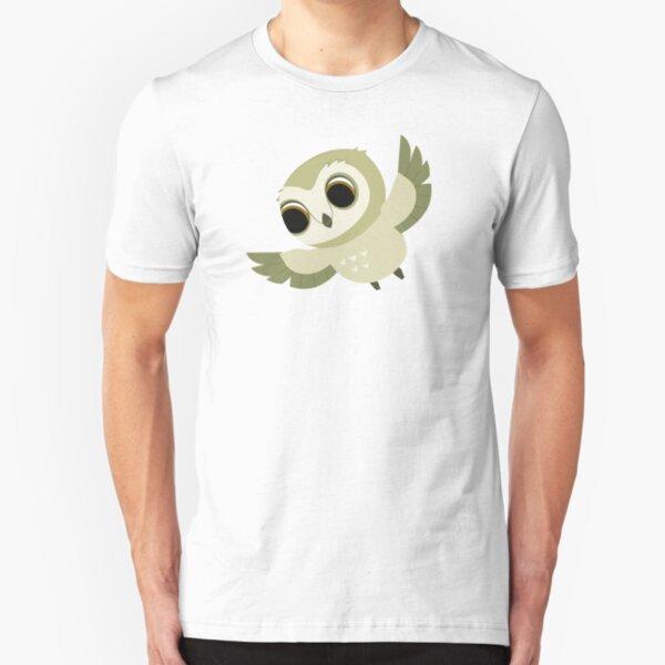 Otto - Flying Slim Fit T-Shirt