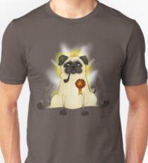 The Third Best Pug T-Shirt