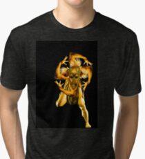 African dance Tri-blend T-Shirt