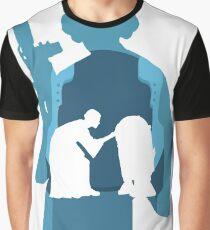 Princess Leia Graphic T-Shirt