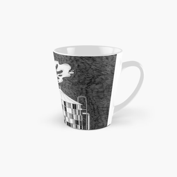Night in NY Tall Mug