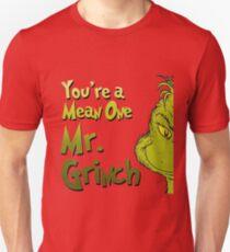 Mr Grinch T-Shirt