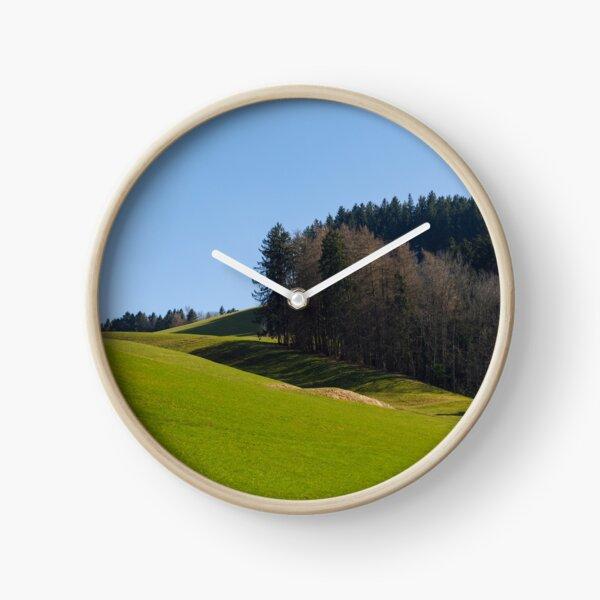 Hillside Uhr