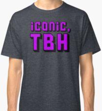 Iconic Classic T-Shirt
