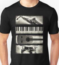 Music Elements Unisex T-Shirt