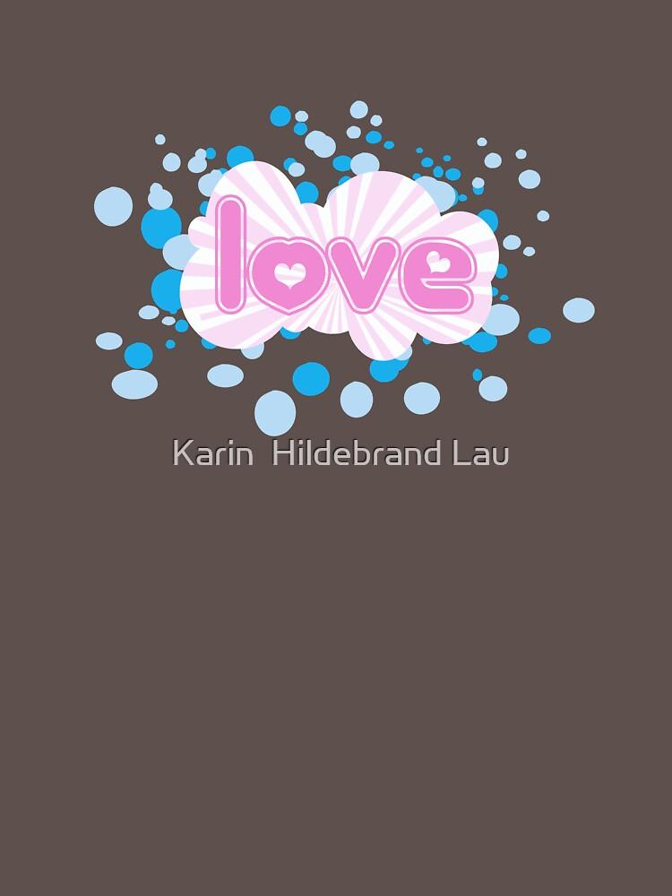 Retro Love by karimala