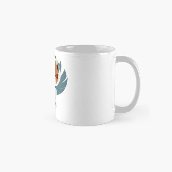 Oona - Happy  Classic Mug