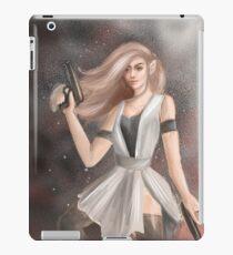 Elf Assassiin iPad Case/Skin