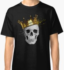 Royal Skull Classic T-Shirt