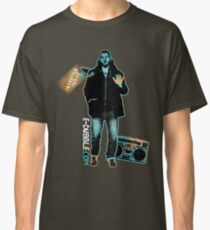 E-Dubble Freestyle Friday Classic T-Shirt