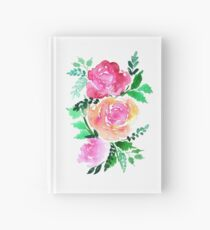 Flourishes Hardcover Journal