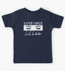 Official Camila Cabello - Love Only Charity Tee Kids Tee