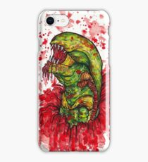 Chestbuster iPhone Case/Skin