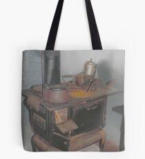 COOK STOVE Tote Bag
