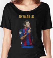 Neymar Women's Relaxed Fit T-Shirt