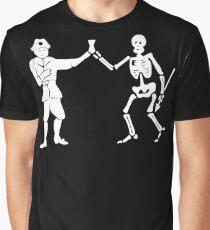 A Pirate's Life - Bartholomew Roberts Graphic T-Shirt