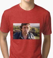 jacques brel brell Tri-blend T-Shirt