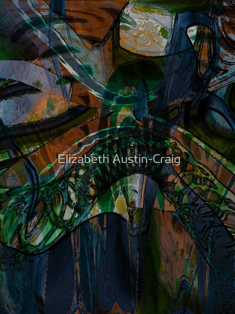 My Bridge Of Sighs by Rois Bheinn Art and Design