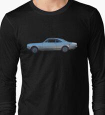 Holden HK Monaro Silver Fox T-Shirt
