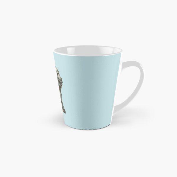 Golem de galets Mug long