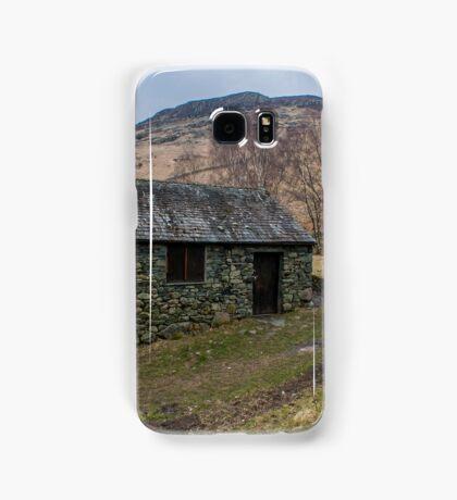 Ashness Bridge Shelter Samsung Galaxy Case/Skin