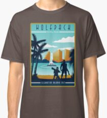 Wolfpack Celebration Classic T-Shirt