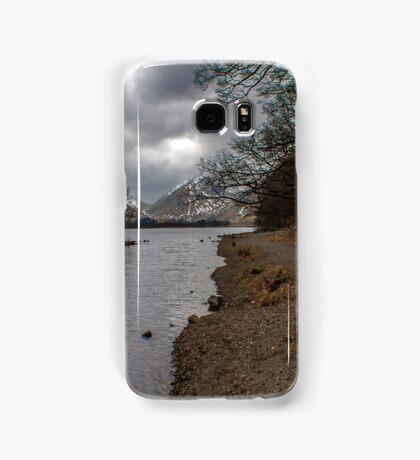 Brothers Water Shoreline Samsung Galaxy Case/Skin