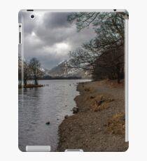 Brothers Water Shoreline iPad Case/Skin