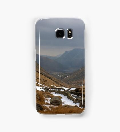 Kirkstone Pass Samsung Galaxy Case/Skin