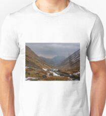 Kirkstone Pass Unisex T-Shirt