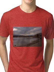 Lake Windermere Tri-blend T-Shirt