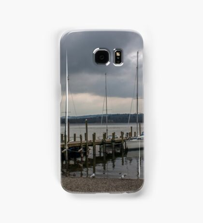 At The Jetty Samsung Galaxy Case/Skin