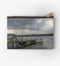 At The Jetty Studio Pouch