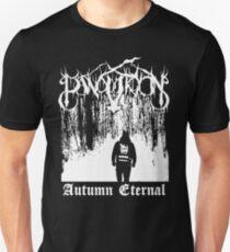 PANOPTICON, Black Metal, Autumn eternal, cascadian black metal, Wolves in the Throne Room Unisex T-Shirt
