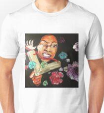Slingshot Unisex T-Shirt
