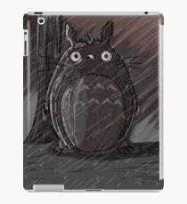 Totoro - My Neighbor Totoro iPad Case/Skin
