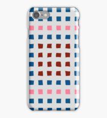 Color Blocks for Fun iPhone Case/Skin
