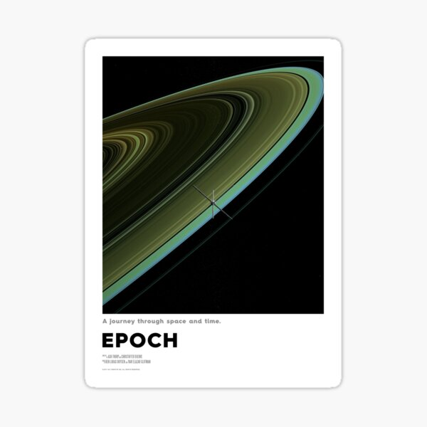 EPOCH - The Sixth Sticker