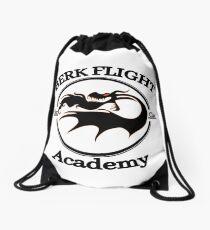 Httyd Berk Flight Academy Stoker Class Drawstring Bag