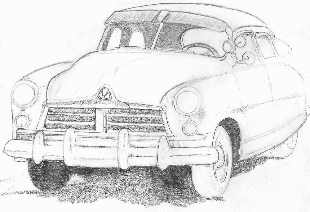 """Car"" by Jellohop"