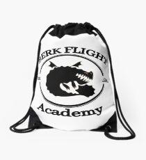 Httyd Berk Flight Academy Boulder Class Drawstring Bag