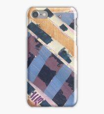 Blue Nile iPhone Case/Skin
