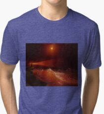 Guiding Light Tri-blend T-Shirt