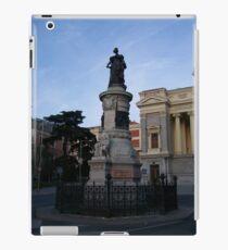 Europe  iPad Case/Skin