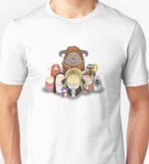 Labyrinth Nostalgia Unisex T-Shirt