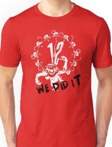 Twelve Monkeys Unisex T-Shirt